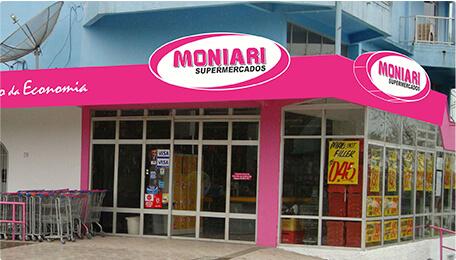 Supermercado Moniari Brasilia