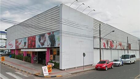 Supermercado Moniari Içara